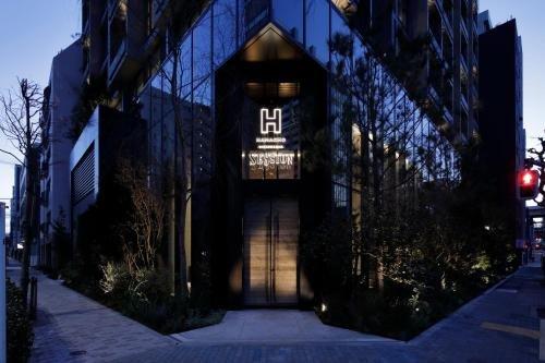 Hamacho Hotel Tokyo Nihonbashi Image 34