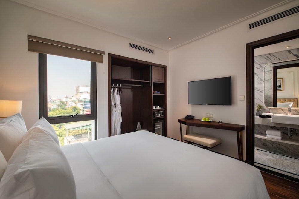Soleil Boutique Hotel, Hanoi Image 26