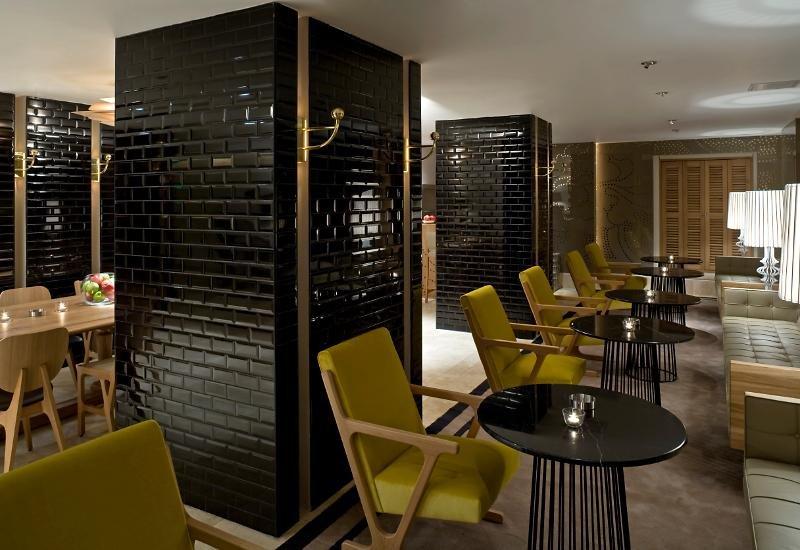 Witt Istanbul Hotel Image 28