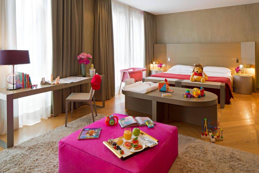 The Rosa Grand Milano - Starhotels Collezione Image 11