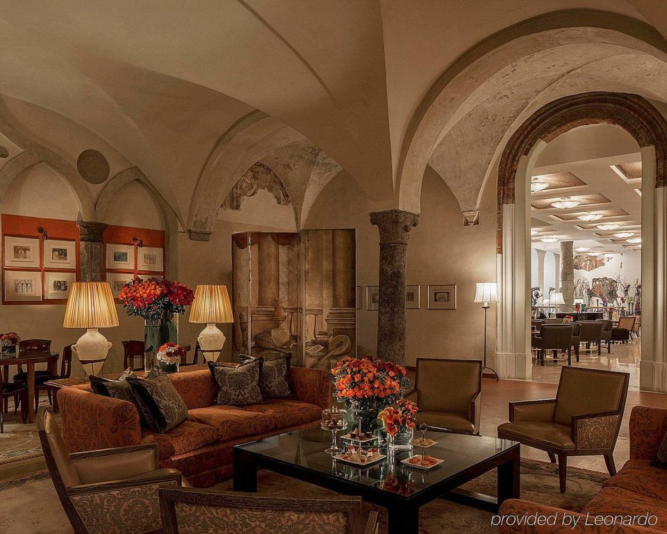 Four Seasons Hotel, Milan Image 42