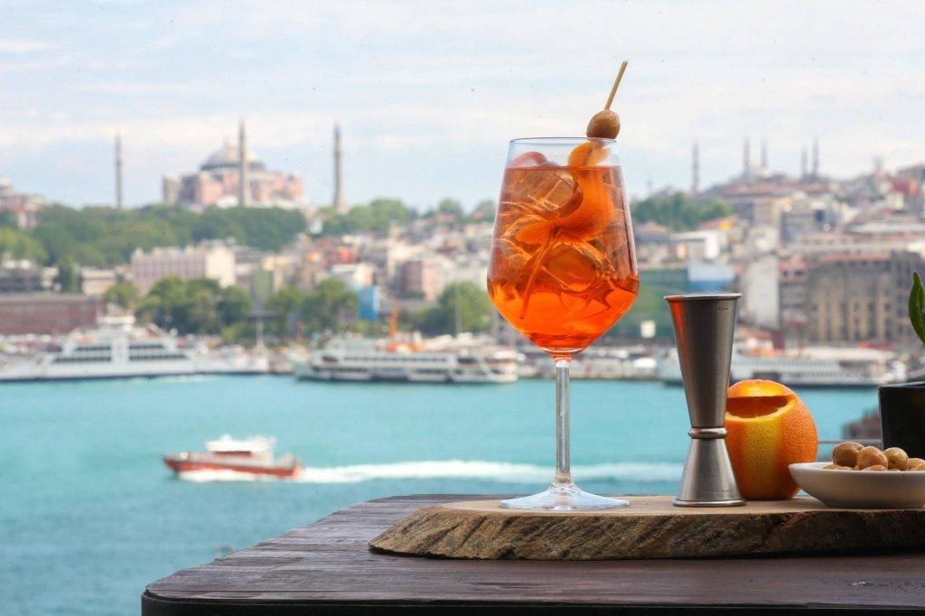 The House Hotel Karakoy, Istanbul Image 19
