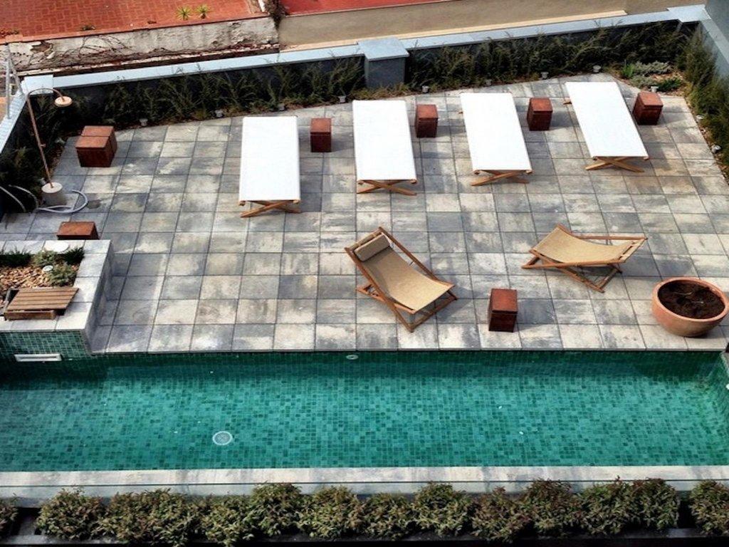 Brummel Hotel, Barcelona Image 35