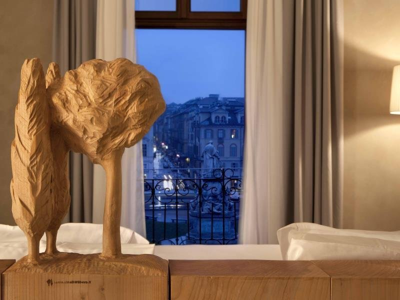Nh Collection Torino Piazza Carlina Image 7