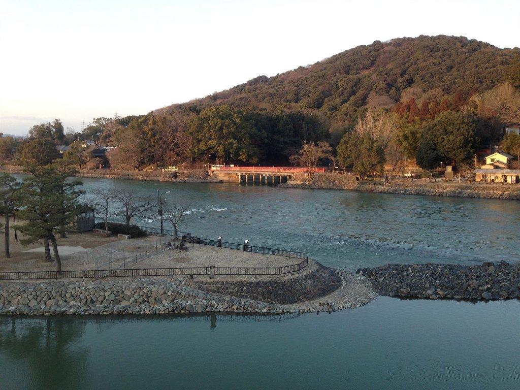 Kyoto Uji Hanayashiki Ukifune-en Image 37