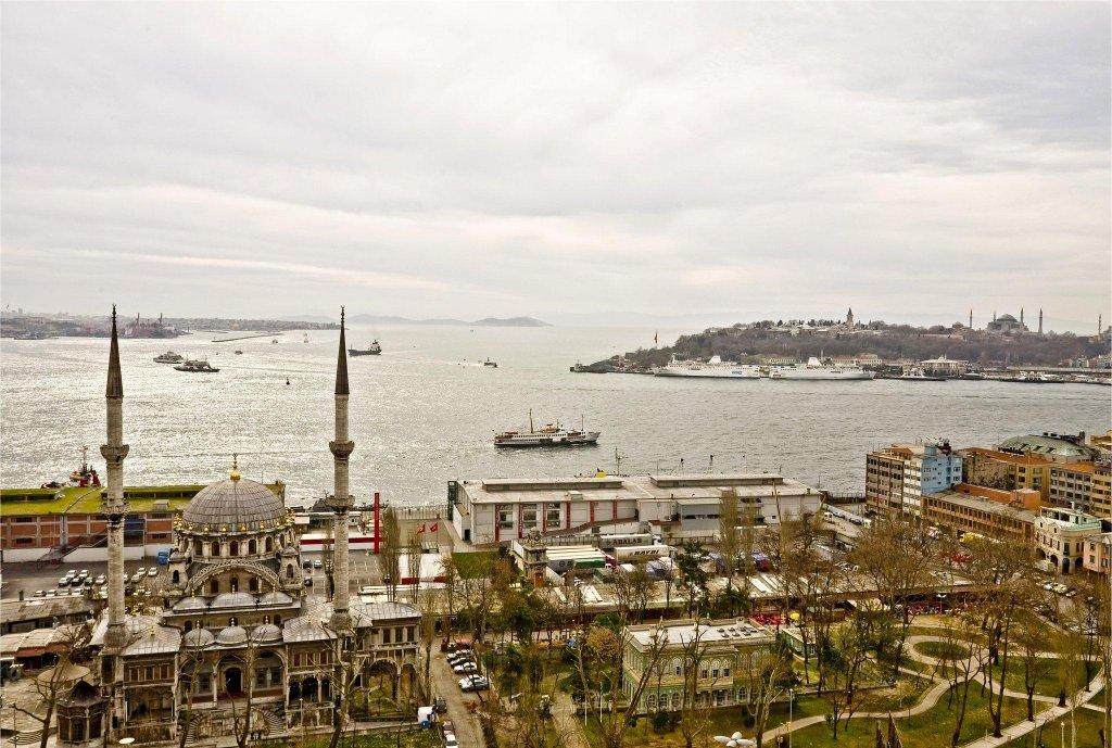 Witt Istanbul Hotel, Istanbul Image 25