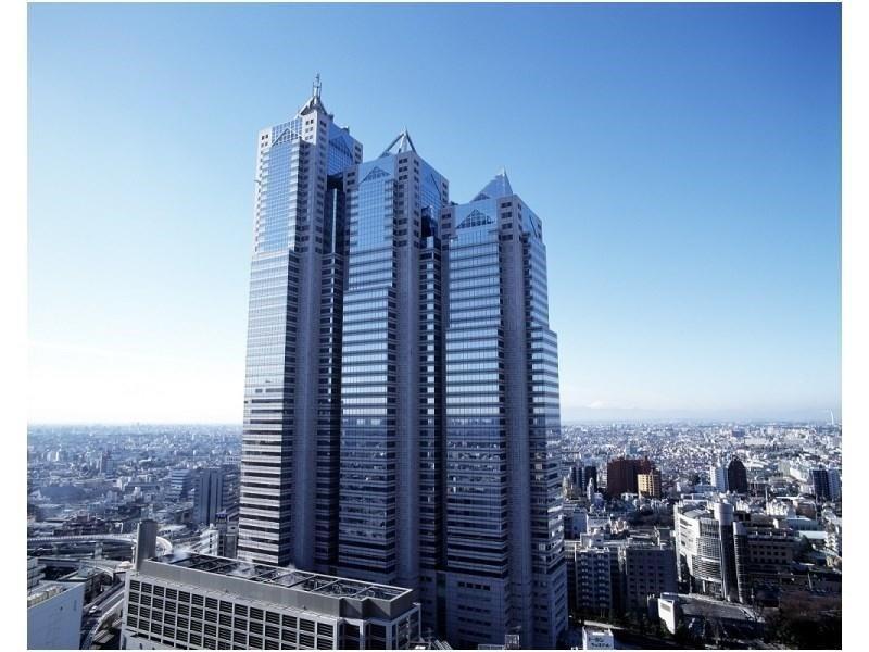 Park Hyatt Tokyo Image 41