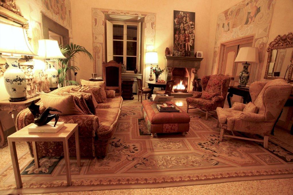 Hotel Villa Mangiacane, Florence Image 2