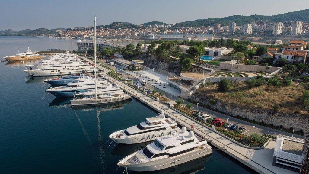 D-resort Šibenik Image 27