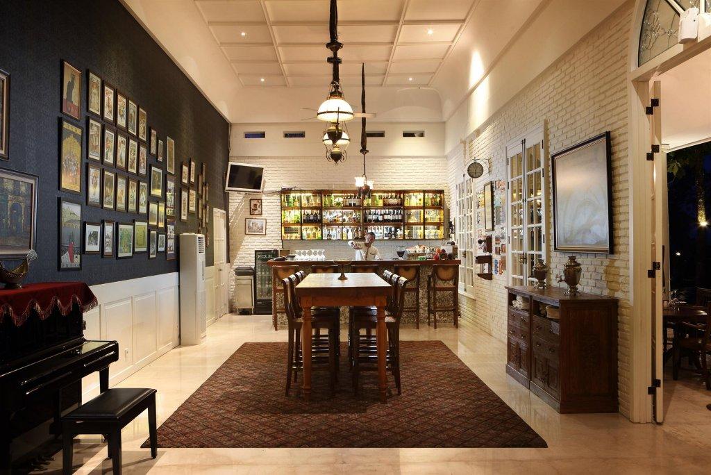 Plataran Borobudur Resort And Spa Hotel Image 16