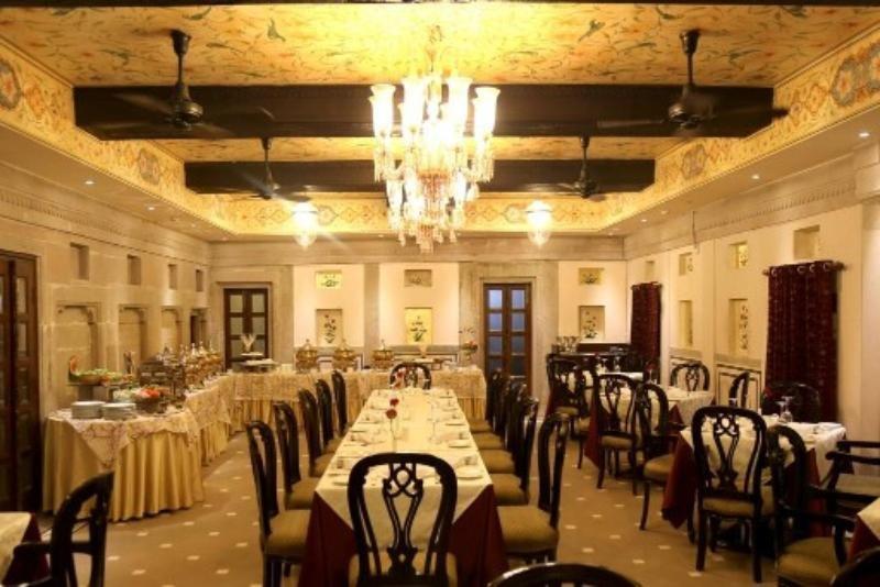 Brij Rama Palace Image 9