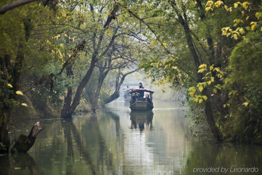 Banyan Tree Hangzhou Image 31