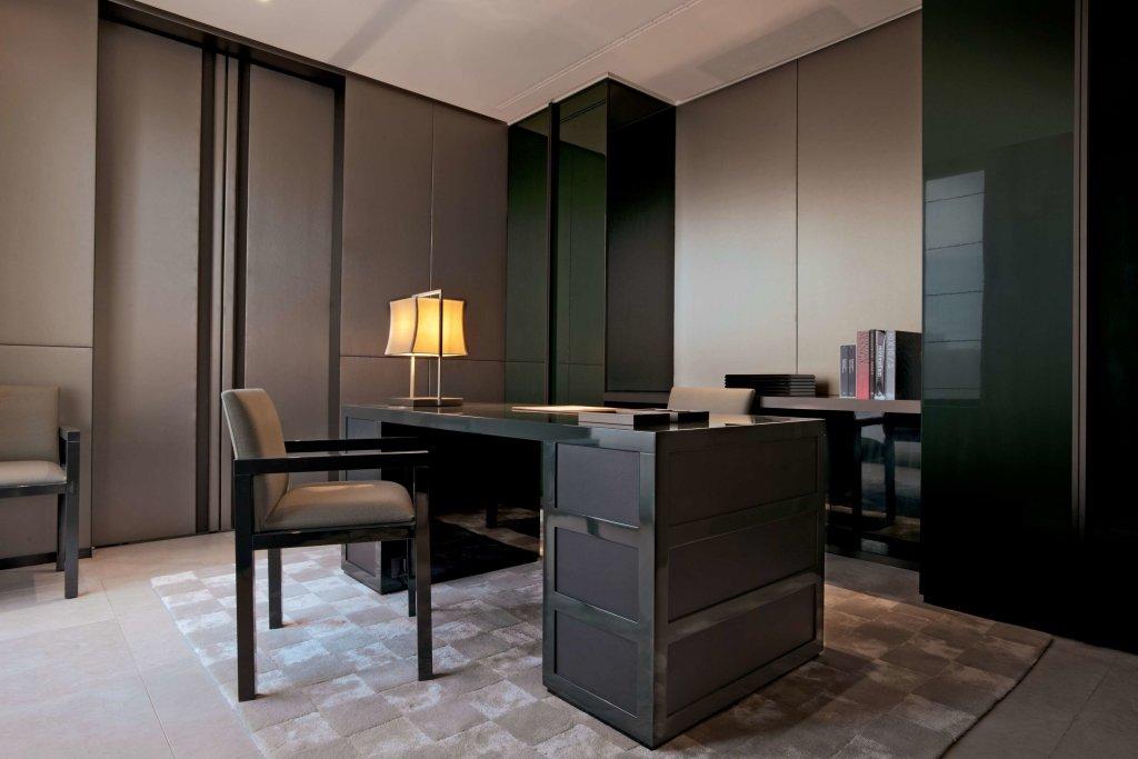Armani Hotel, Milan Image 3