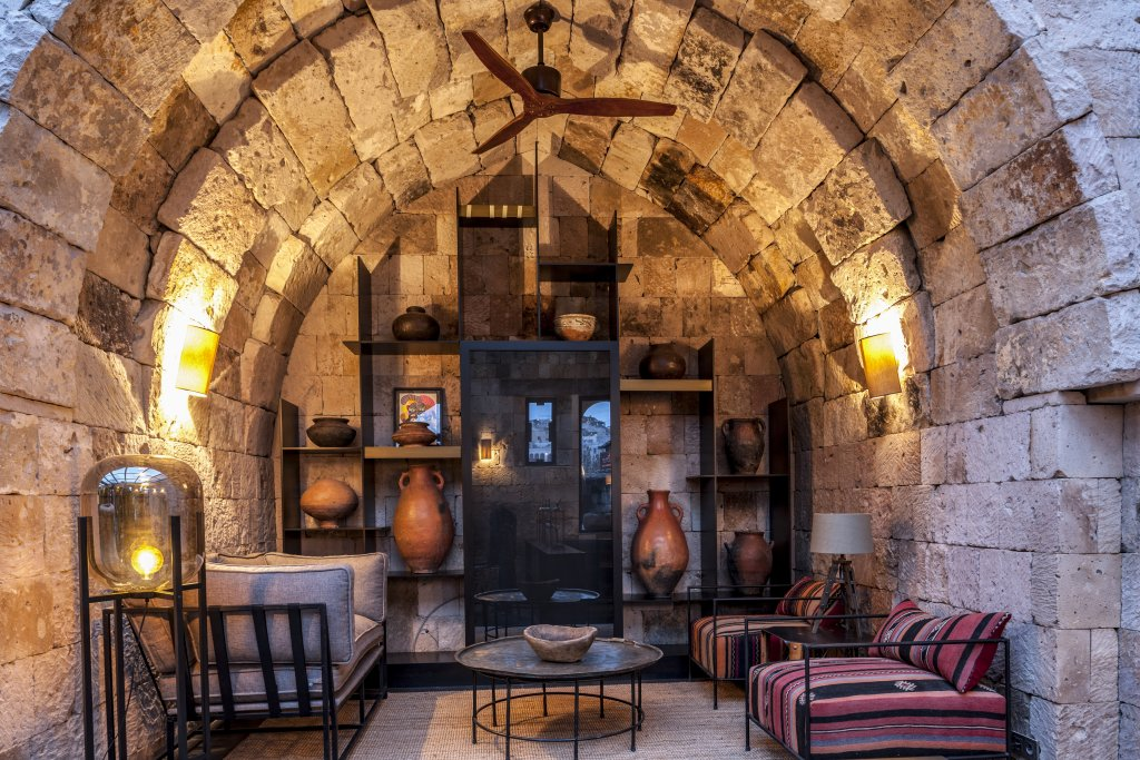 Carus Cappadocia Hotel, Goreme Image 13