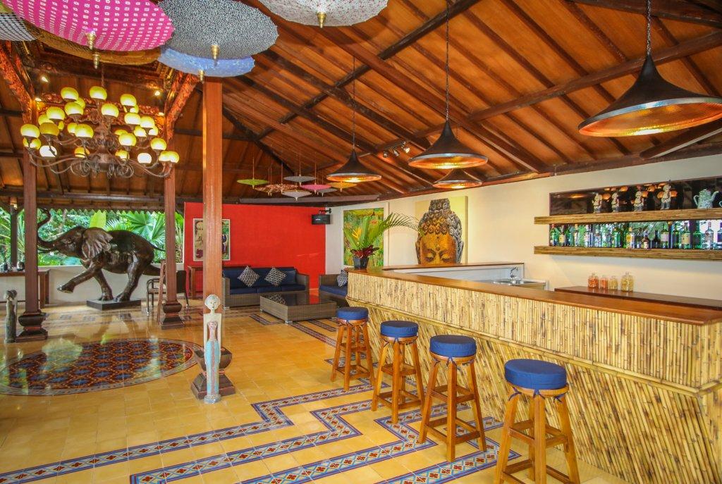 Villa Borobudur Resort Image 46