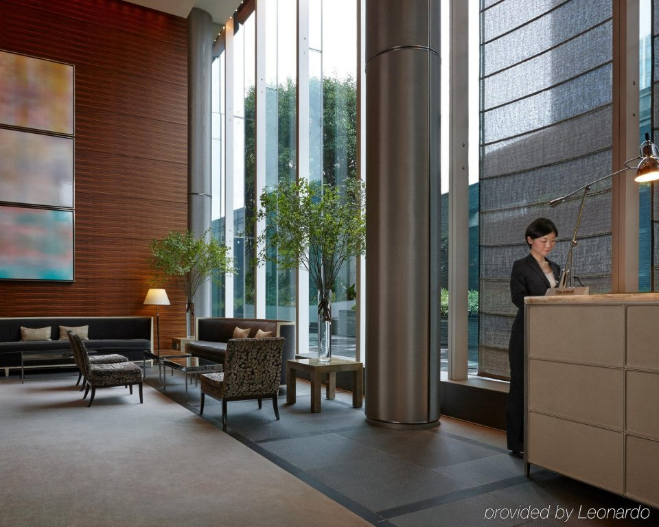 Four Seasons Hotel Tokyo At Marunouchi Image 20