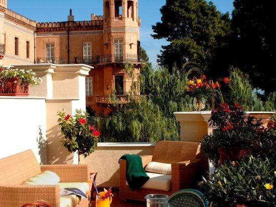 Rocco Forte Villa Igiea, Palermo Image 21