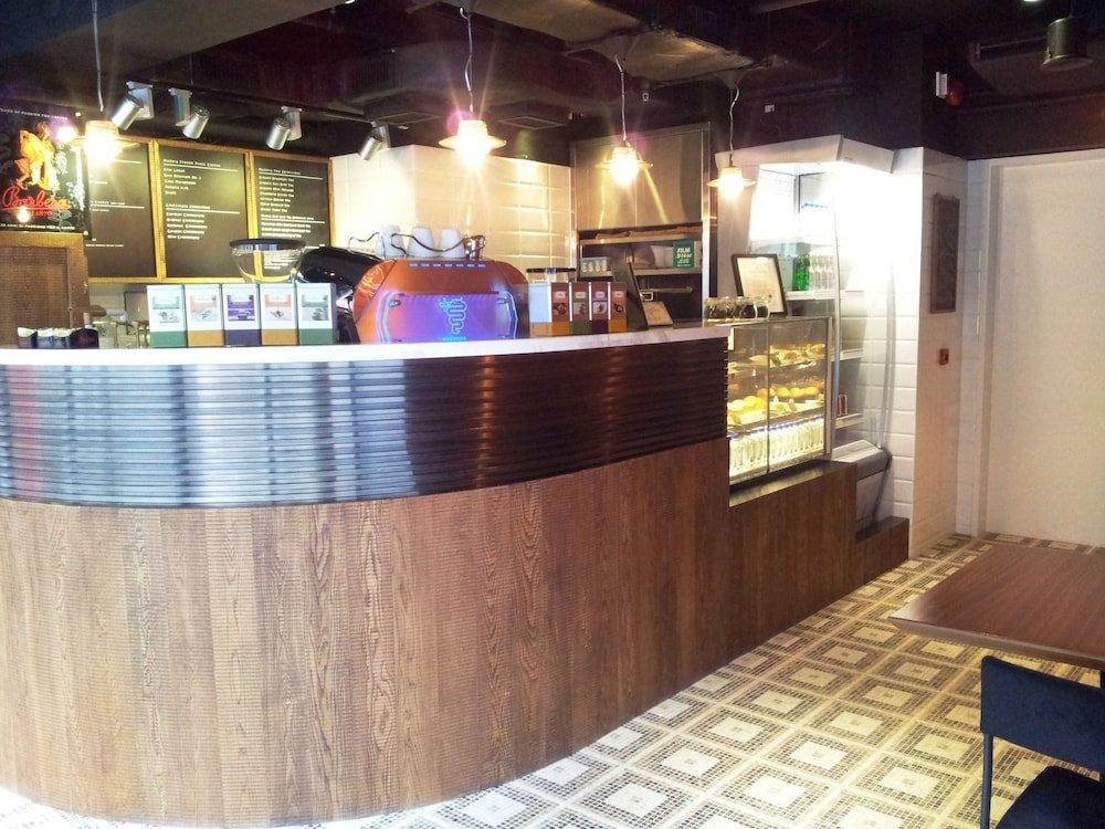 Hotel Madera Hong Kong Image 37