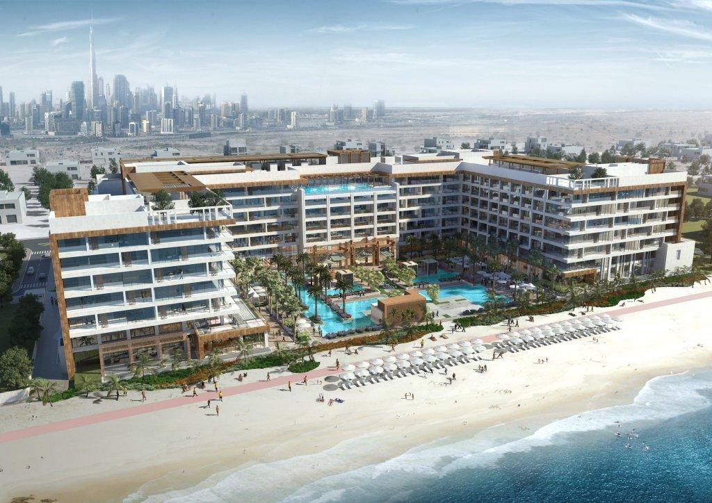 Mandarin Oriental Jumeira, Dubai Image 39