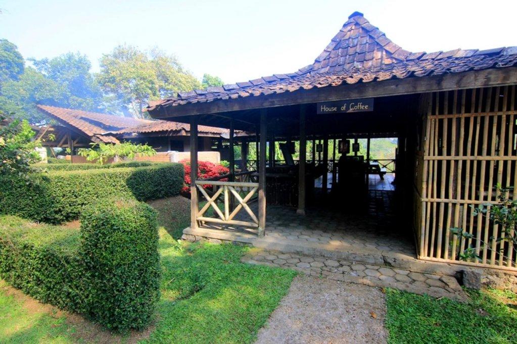 Mesastila Resort And Spa Magelang Image 32