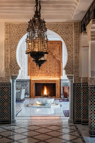 The Oberoi Marrakech Image 12
