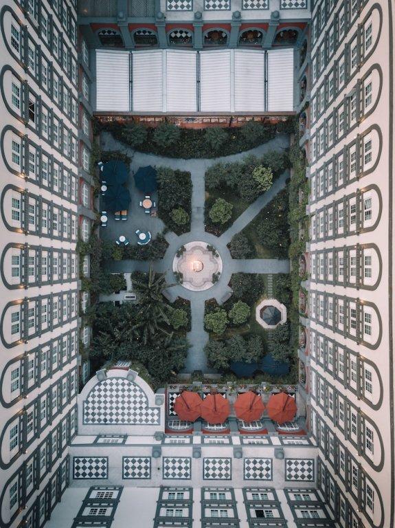 Four Seasons Hotel Mexico City Image 20