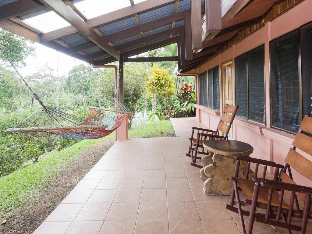 Finca Luna Nueva Lodge, San Isidro Image 34