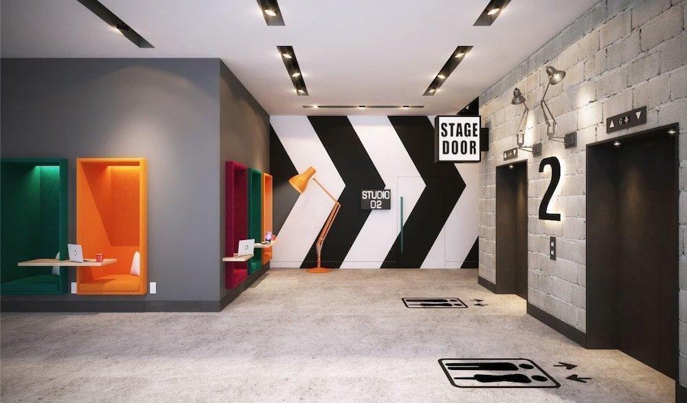 Studio One Hotel, Dubai Image 45