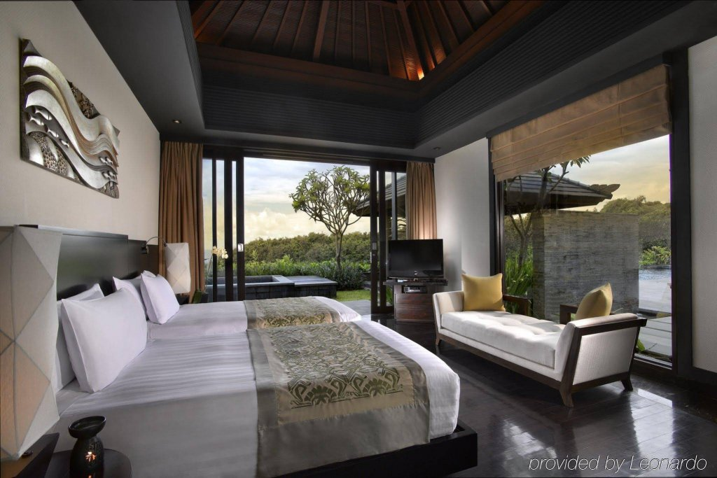 Banyan Tree Ungasan Bali Image 34