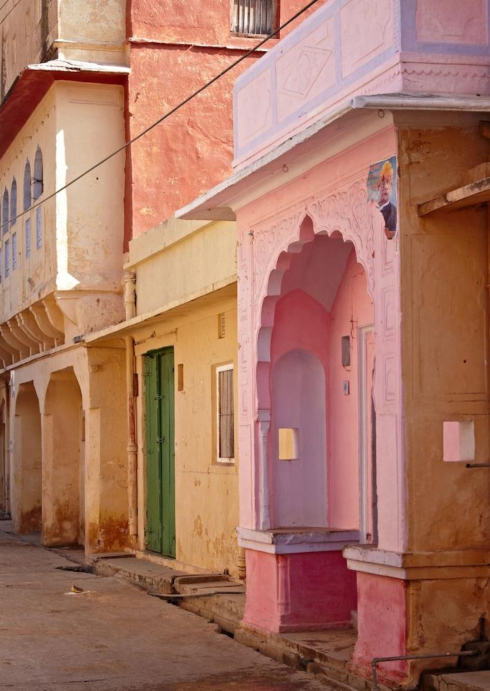Samode Palace Image 44