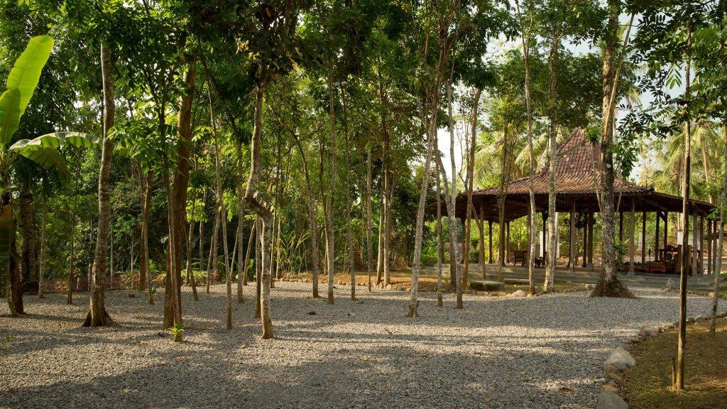 Plataran Borobudur Resort And Spa Hotel Image 21