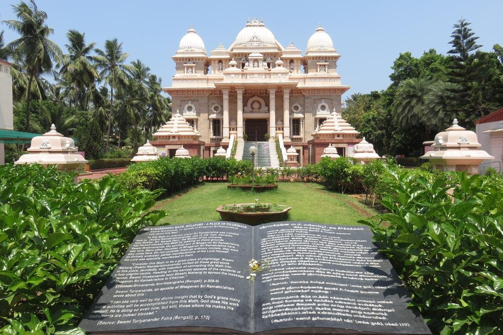 The Leela Palace Chennai Image 0