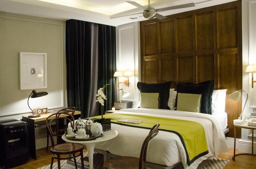 Browns Central Hotel, Lisbon Image 7