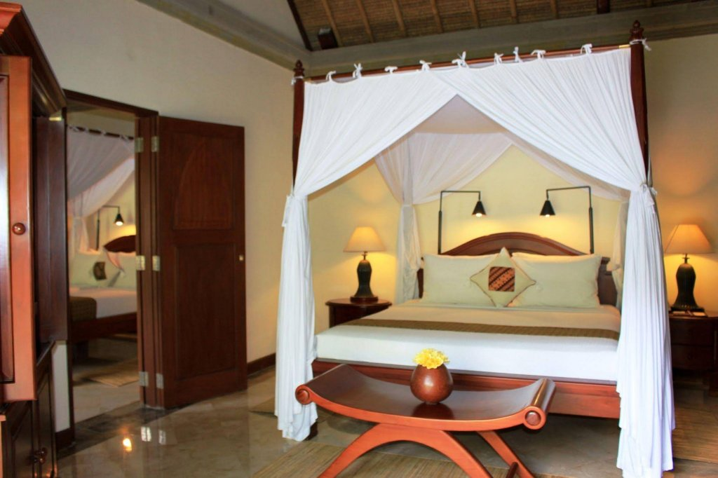 Puri Wulandari Boutique Resort & Spa Image 2