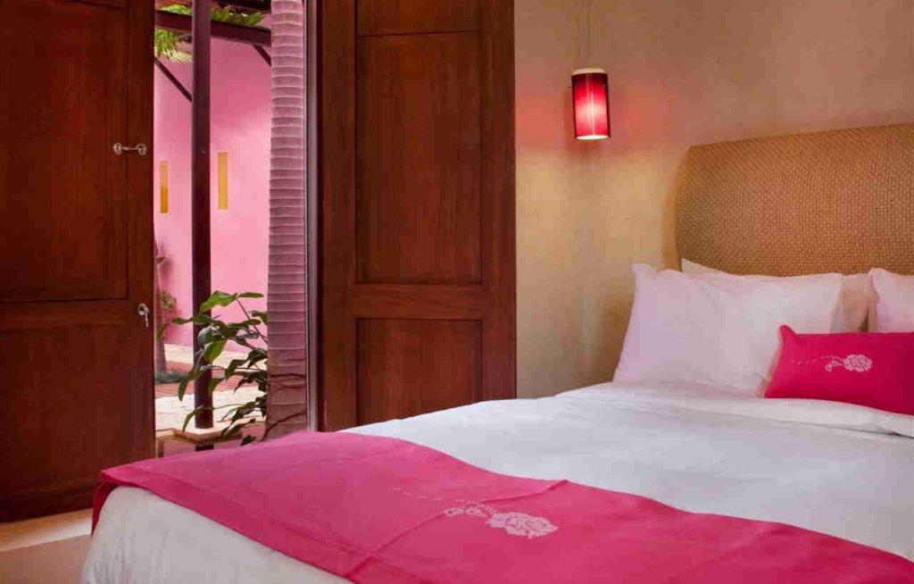 Rosas & Xocolate Boutique Hotel Spa, Merida Image 42