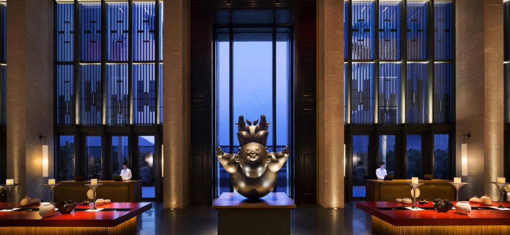 Park Hyatt Sanya Sunny Bay Resort Image 3