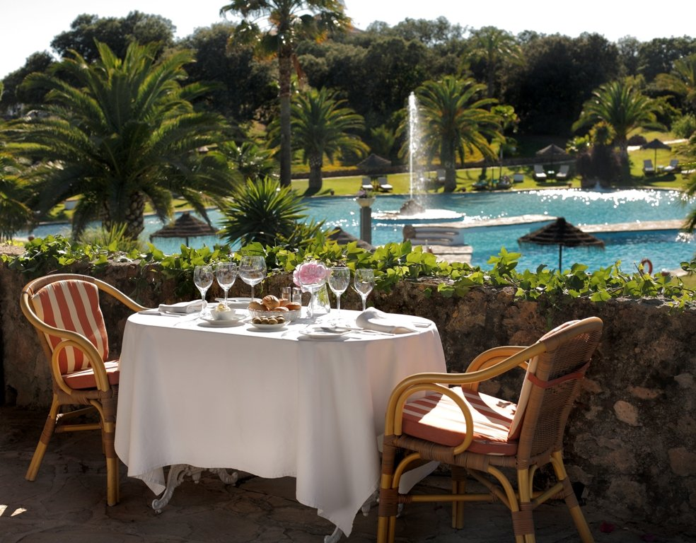 La Bobadilla, A Royal Hideaway Hotel Image 42