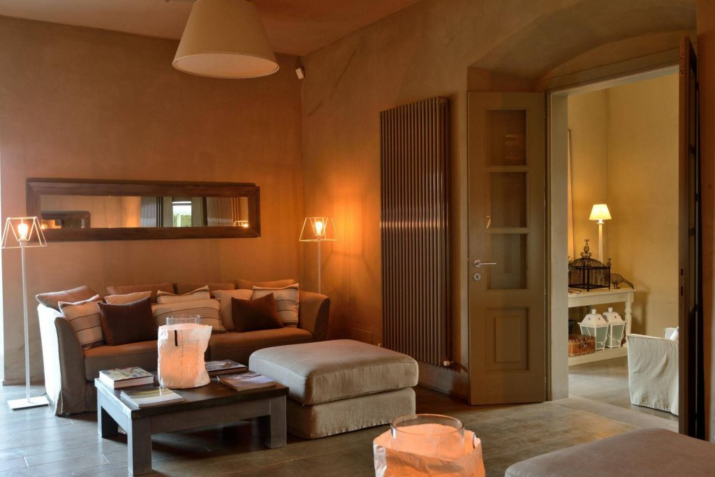 Villa Sassolini Luxury Boutique Hotel, The Originals Collection Image 0