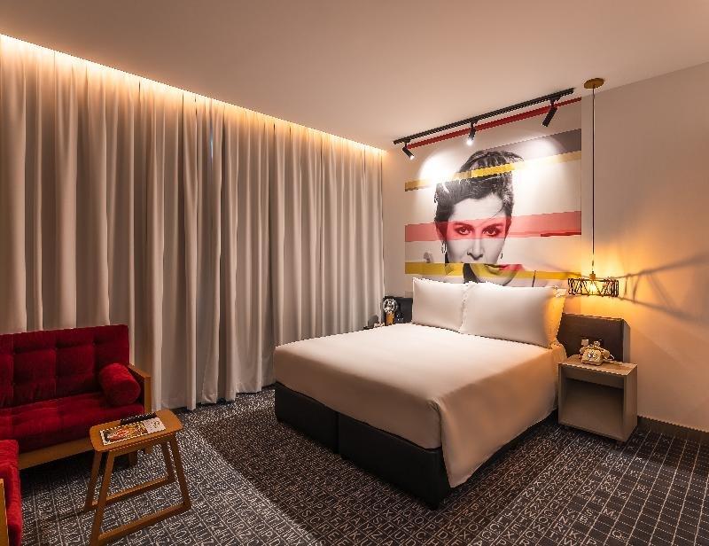 Studio One Hotel, Dubai Image 1
