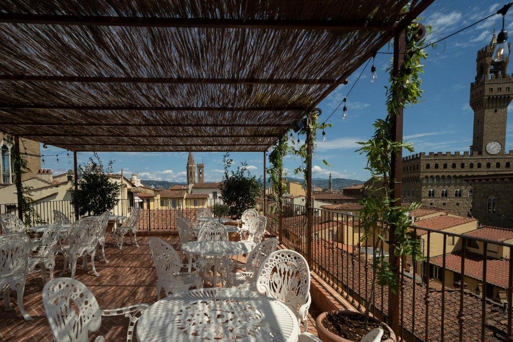 Hotel Calimala, Florence Image 14