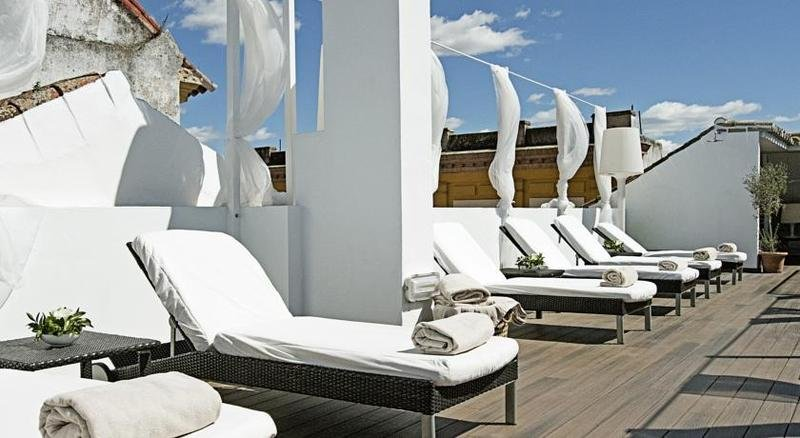 Hotel Hospes Las Casas Del Rey De Baeza Image 4