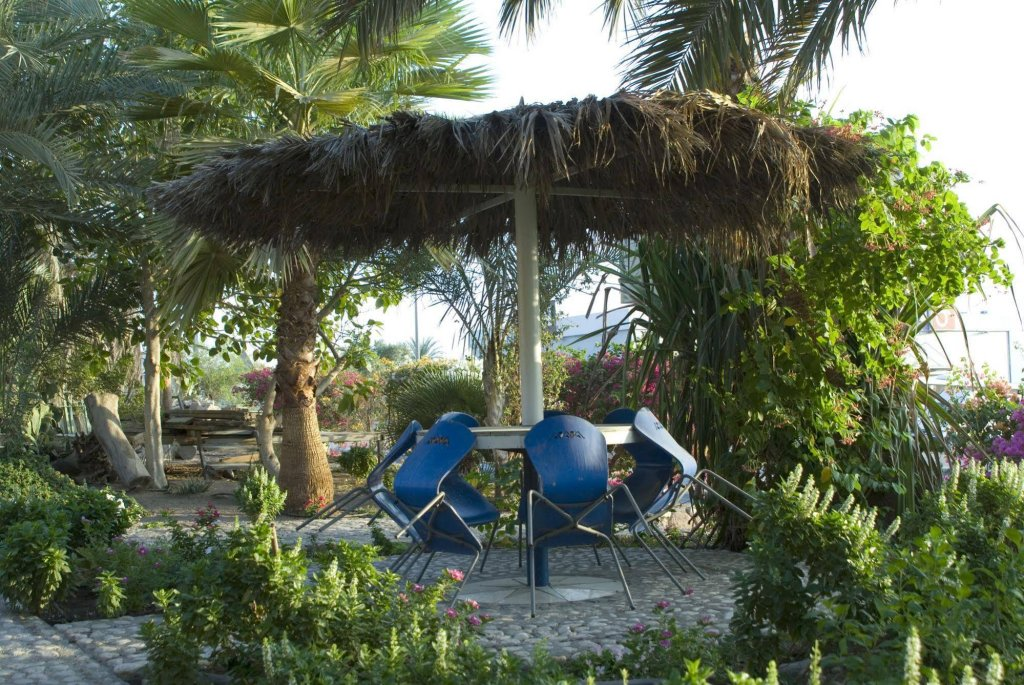 Arava Hostel Eilat Image 28