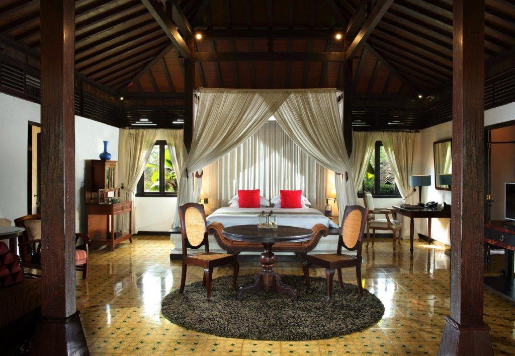 Mesastila Resort And Spa Magelang Image 9
