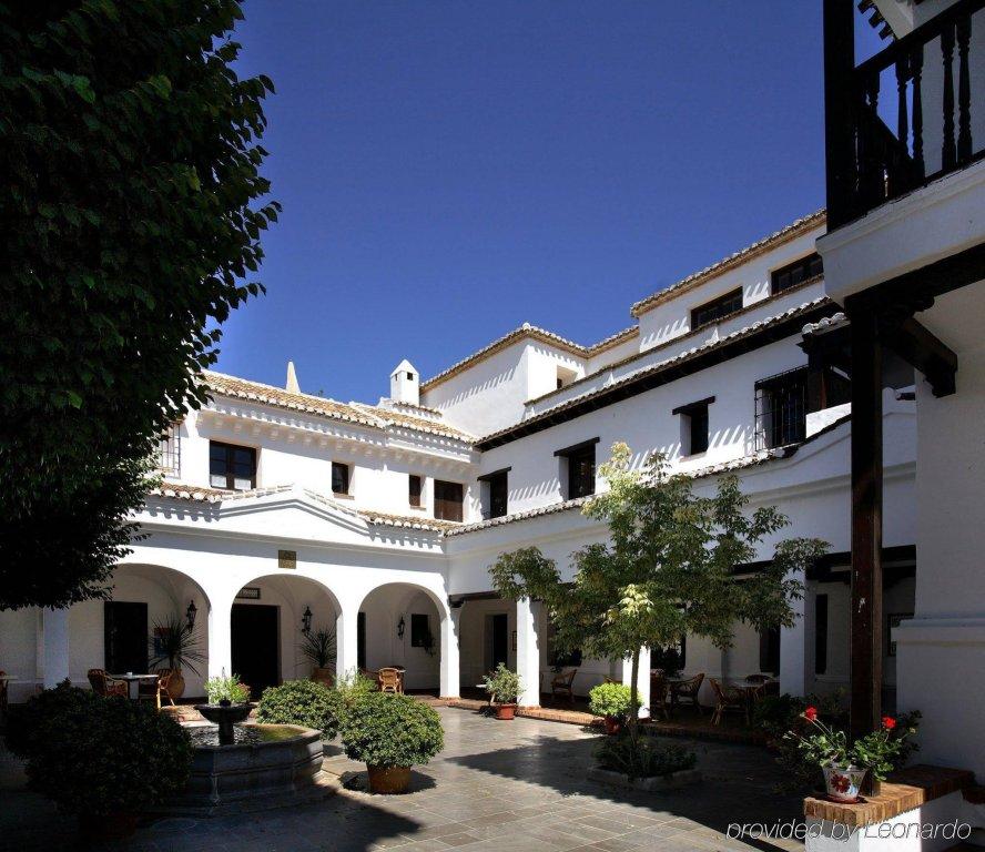 La Bobadilla, A Royal Hideaway Hotel Image 5