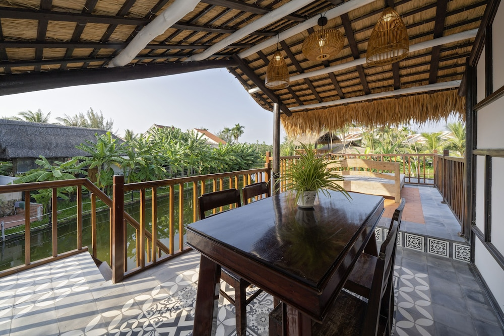 Zest Villas  Spa, Hoi An Image 20