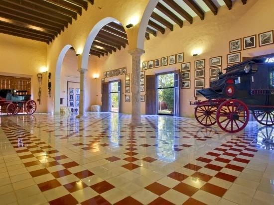 Hacienda Temozon A Luxury Collection Hotel, Merida Image 45