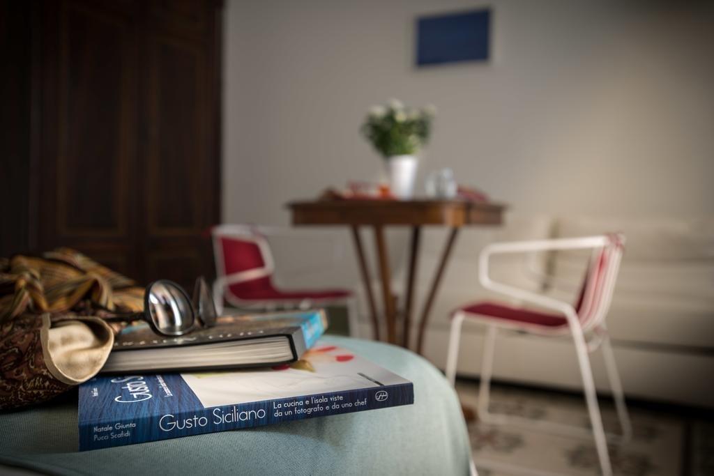La Moresca Maison De Charme, Ragusa Image 6