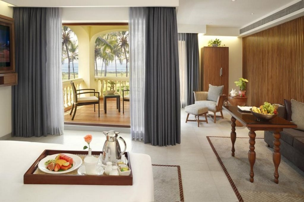 Taj Exotica Resort & Spa, Goa Image 2