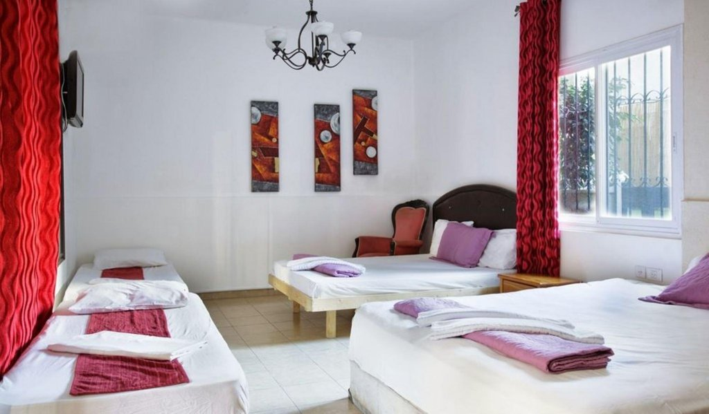 Loui Hotel, Haifa Image 10