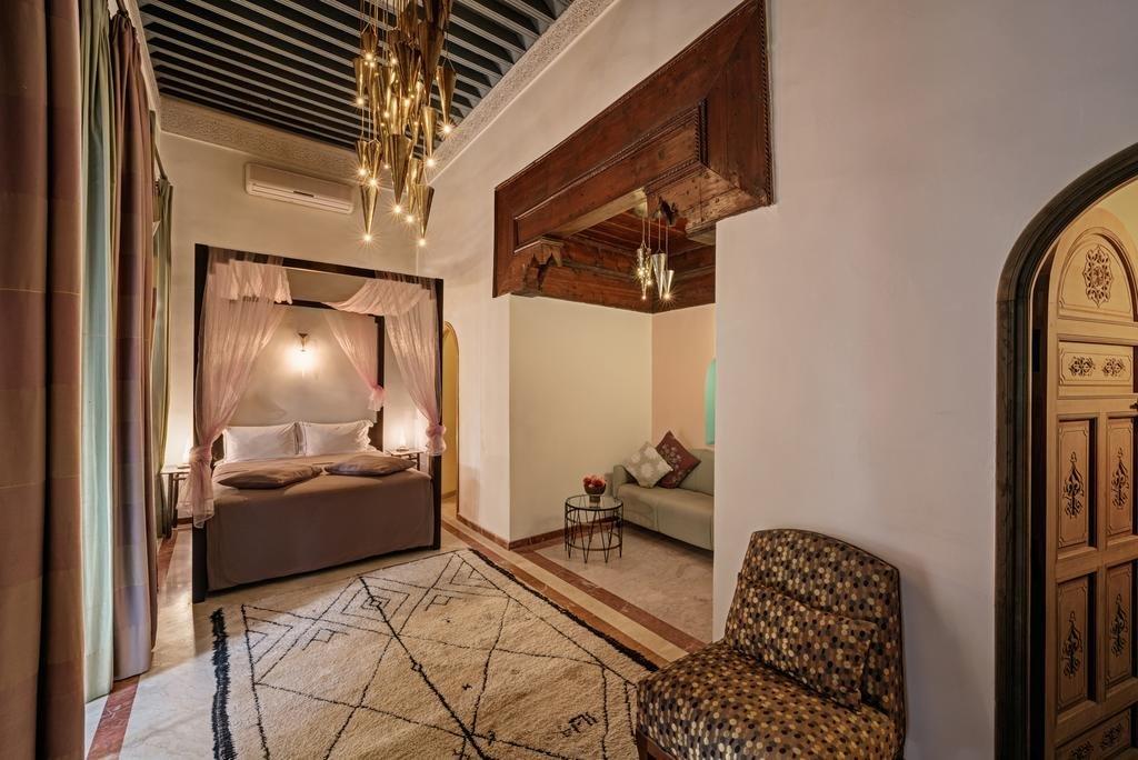 Riad Siwan, Marrakech Image 6